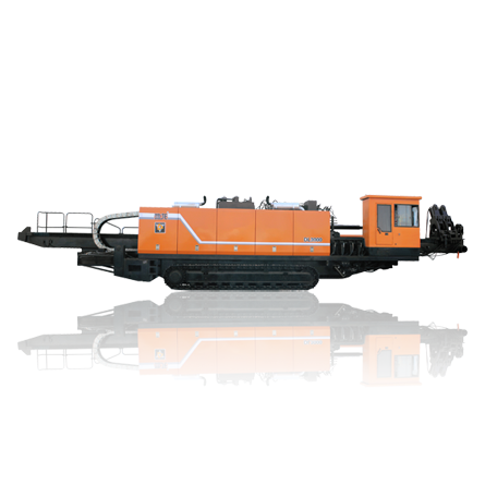 300Ton Horizontal Drilling Equipment