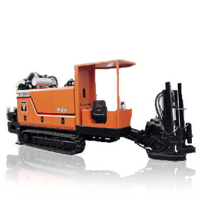 20Ton  Horizontal Directional Drilling Machine