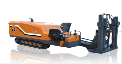Innovative technology of Horizontal Directional Drilling Machine