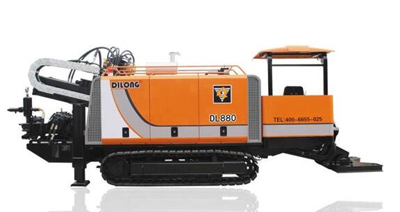 What is Horizontal Directional Drilling Machines (HDD)